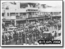 Sejarah Kota Palembang