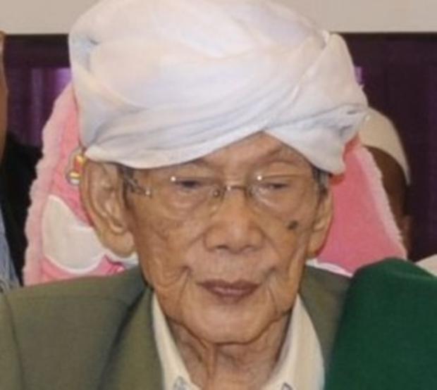 KH Zen Sukri
