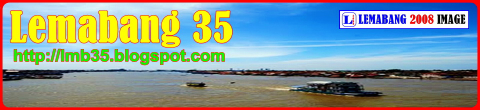 Lemabang 35