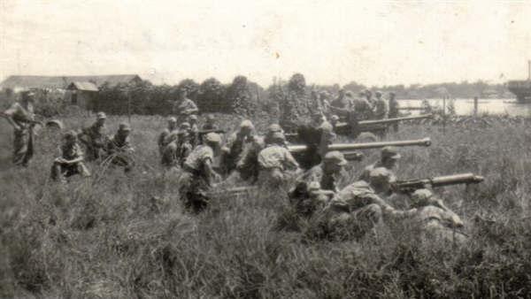 Upaya Menghadapi Serangan Belanda Pada Pertempuran 5 Hari 5 Malam di Palembang