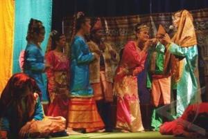 Melihat Keberadaan Dul Muluk, Teater Tradisional Sumatera Selatan