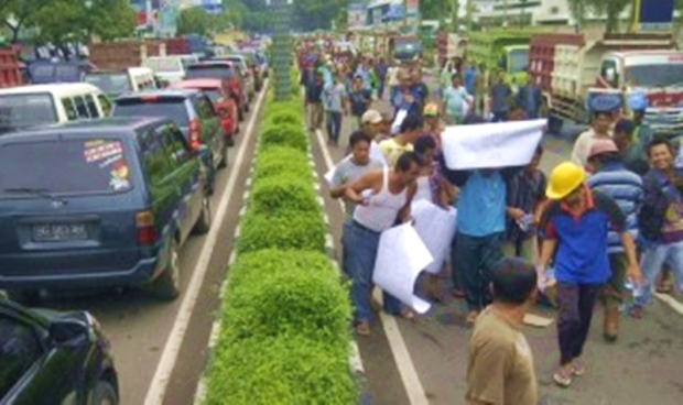Berharap Win-Win Solution