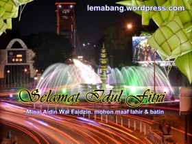 Wallpapers Idul Fitri 1434 H from lemabang.wp.com