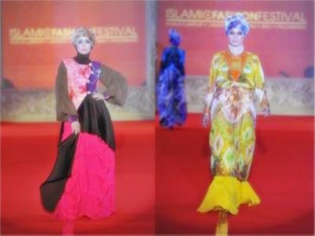 Islamic Fashion Festival 2013, Pertemuan Desainer Ternama Internasional