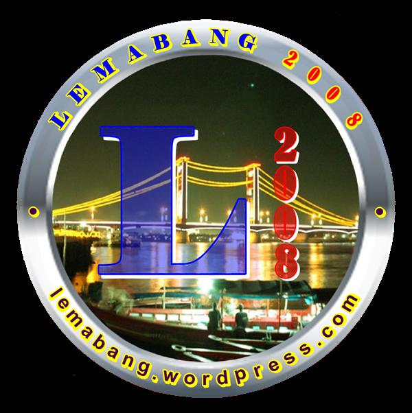 5 Tahun lemabang.wp.com (9 Sep 2008-9 Sep 2013)