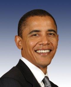 Obama Ajak Buka Puasa Bersama