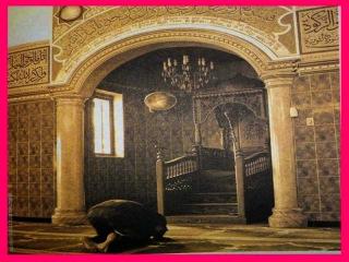 Mengetuk Pintu Surga -- Lima Tingkatan Puasa