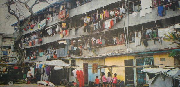 Sikap warga Setelah Kepastian Revitalisasi Rusun Jadi Sentraland