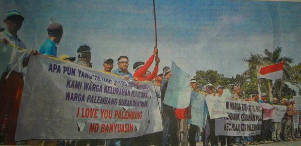 KTP dan KK Kami Palembang